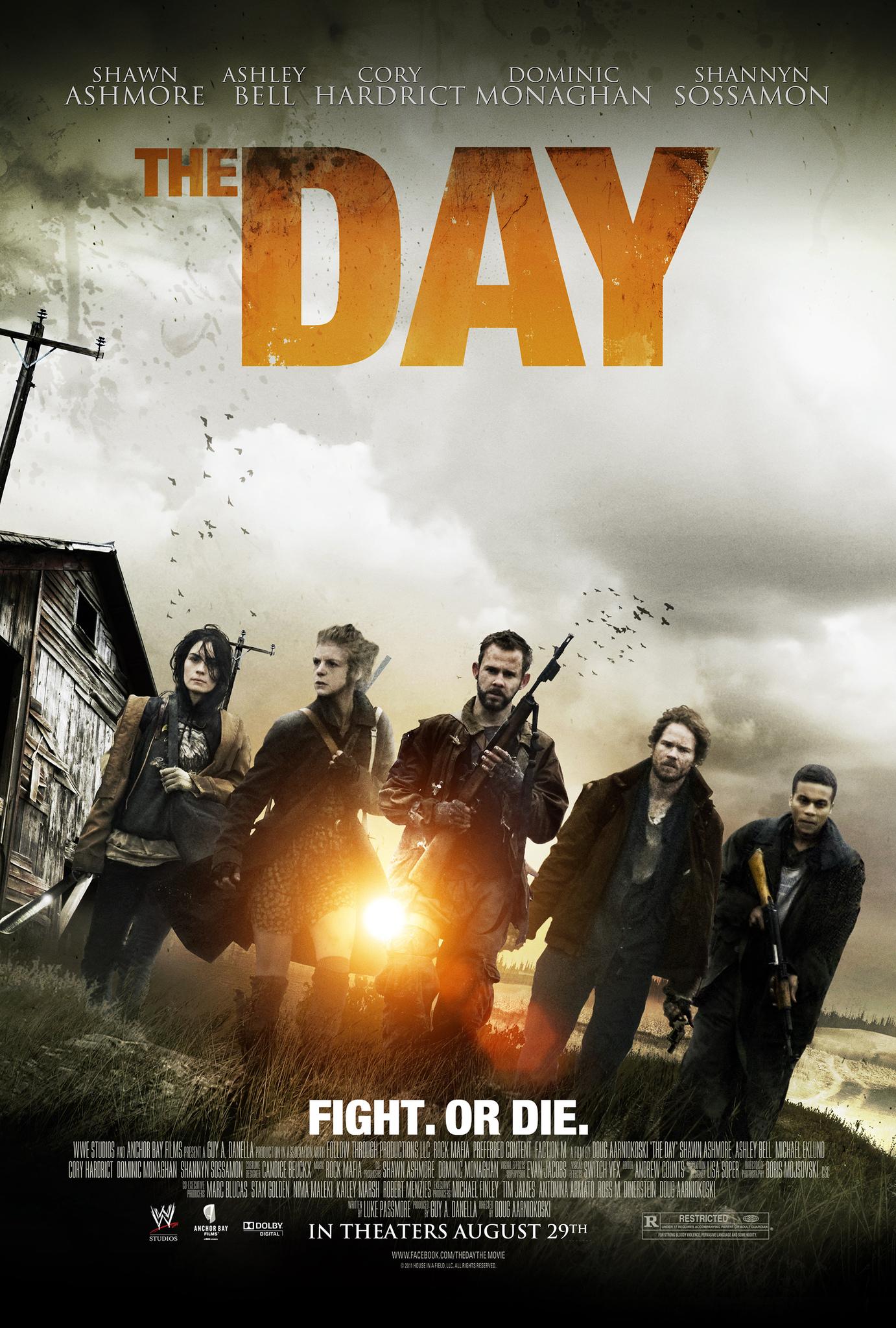 24 Horas Para Sobreviver [Dub] – IMDB 5.2