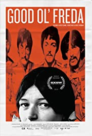 Good Ol' Freda(2013) Poster - Movie Forum, Cast, Reviews