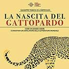 Die Geburt des Leoparden (2019)