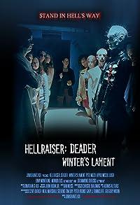 Primary photo for Hellraiser: Deader - Winter's Lament