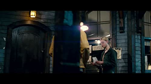 Super 8 -- 6 Minute Scene
