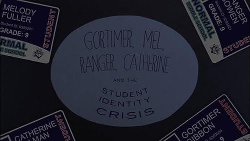 Gortimer Gibbon's Life on Normal Street compilation