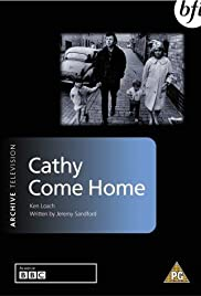 Cathy Come Home Poster
