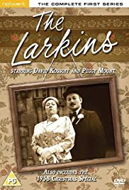 The Larkins Poster