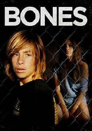 Bones Pelicula Poster