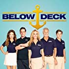 Lee Rosbach, Amy Johnson, Ben Robinson, Eddie Lucas, and Kate Chastain in Below Deck (2013)