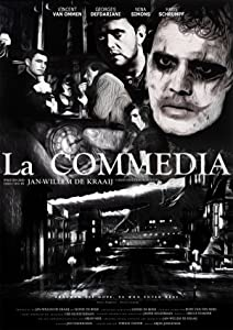 Watch online live movies La Commedia [1080pixel]