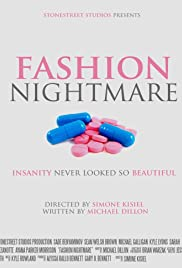 Fashion Nightmare Poster