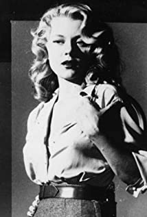 Peggie Castle Picture