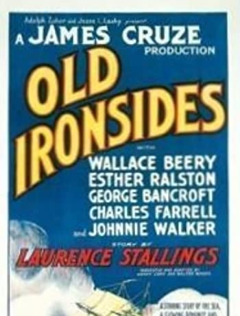 Old Ironsides (1926) 1080p