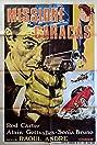 Mission spéciale à Caracas (1965) Poster
