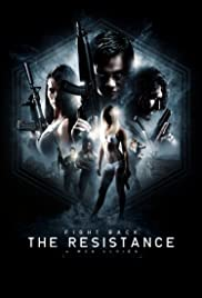 The Resistance Poster - TV Show Forum, Cast, Reviews