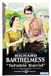 Tol'able David(1921) Poster - Movie Forum, Cast, Reviews