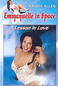 Primary photo for Emmanuelle 3: A Lesson in Love
