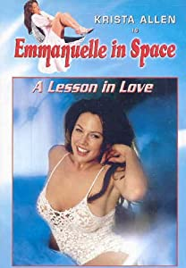 Latest movie to download for free Emmanuelle 3: A Lesson in Love France [720p]