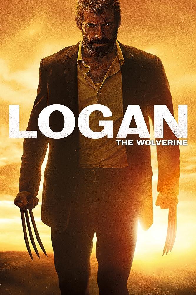 Logan (2017) Hindi Dubbed