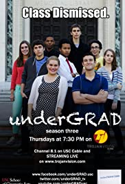 underGRAD Poster