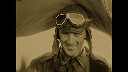 Two young men -- one rich, one middle class -- who are in love with the same woman, become fighter pilots in World War I.