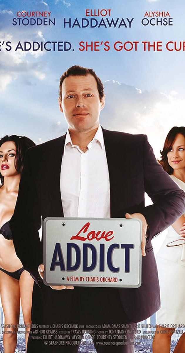 Subtitle of Love Addict