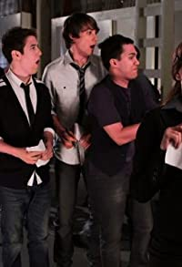 Primary photo for Big Time Live