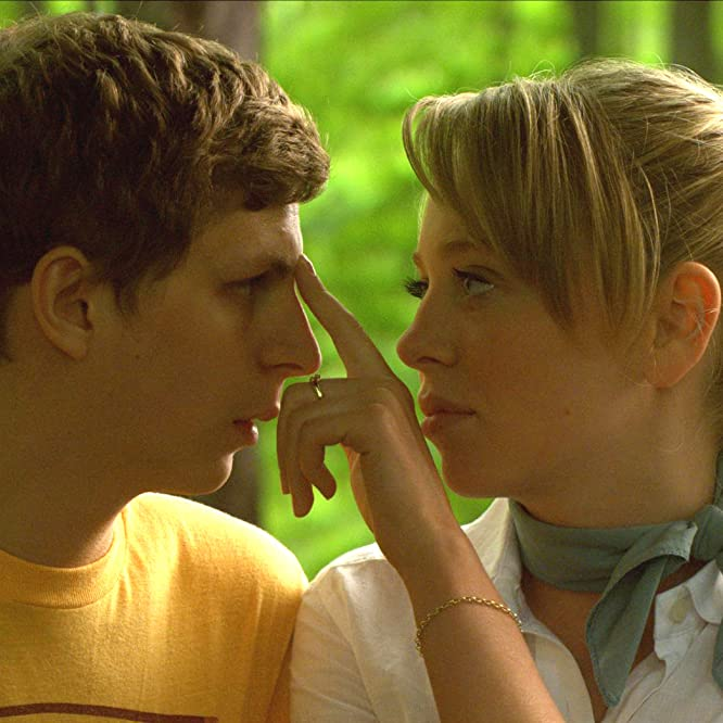 Michael Cera and Portia Doubleday in Youth in Revolt (2009)