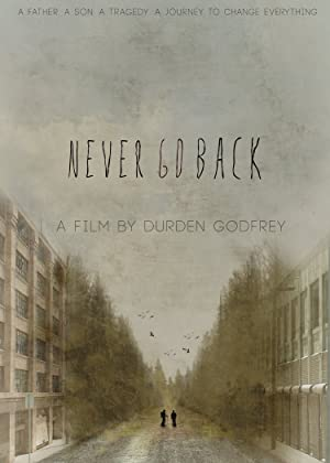 Never Go Back Poster