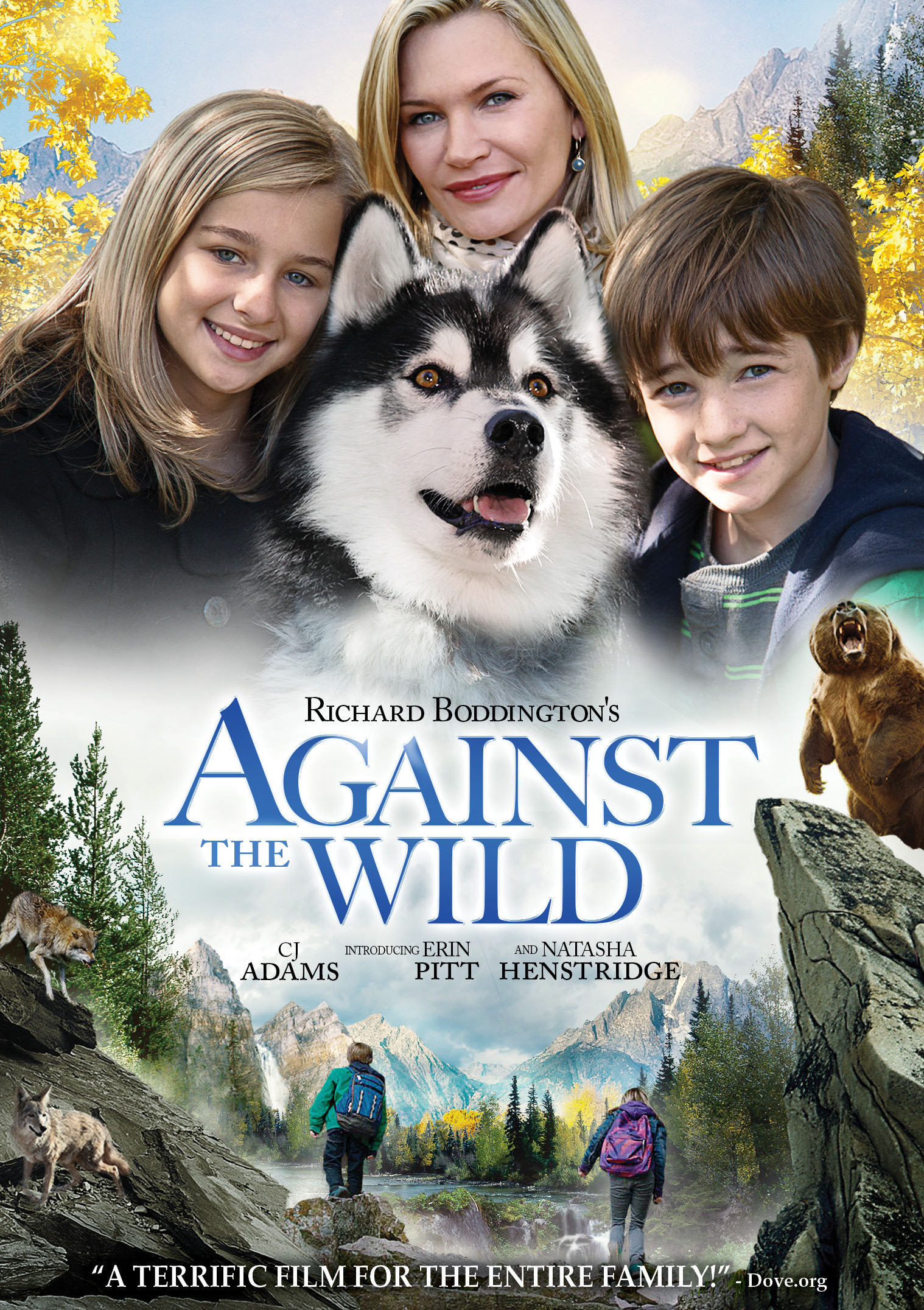 against the wild survive the serengeti full movie