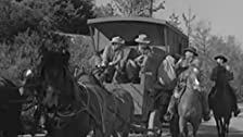 The Tumbleweed Wagon