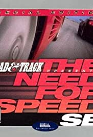 The Need for Speed Poster