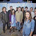 DJ Qualls, Natashia Williams, Katie Lowes, Ryan Doom, Austin Highsmith Garces, and Josh Kelly in Circle of Eight (2009)
