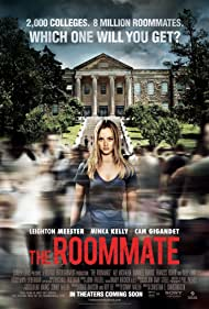 Leighton Meester in The Roommate (2011)