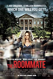 The Roommate (2011) 1080p