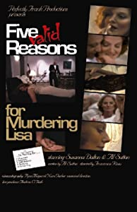 3gp movie videos for download Five Valid Reasons for Murdering Lisa [320x240]