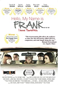 Primary photo for Hello, My Name Is Frank