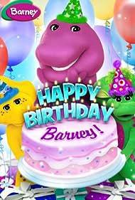 Barney: Happy Birthday Barney! (2014)