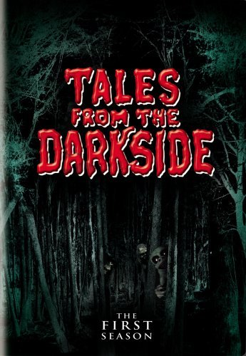 TAMSIOS PASAKOS (1 Sezonas) / TALES FROM THE DARKSIDE Season 1