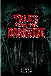 Tales from the Darkside Poster - TV Show Forum, Cast, Reviews