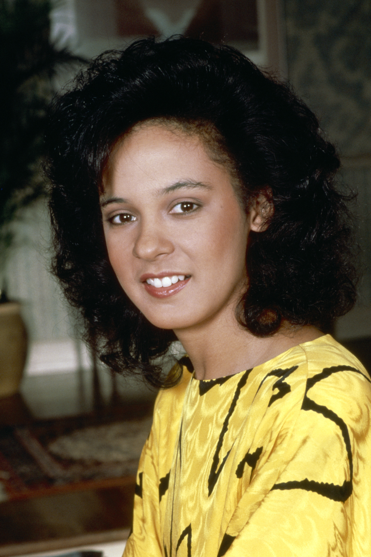 Sondra in The Cosby Show