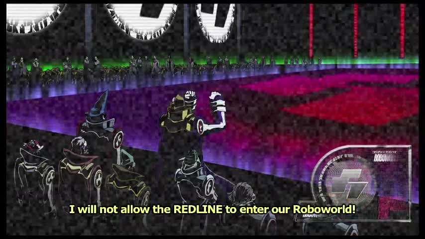 Redline movie mp4 download