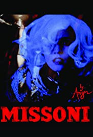 Missoni Poster