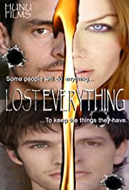 Lost Everything Poster