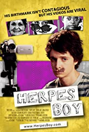 Herpes Boy(2009) Poster - Movie Forum, Cast, Reviews