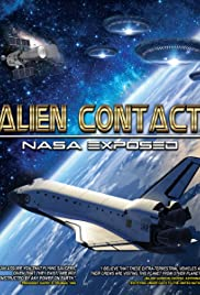 Alien Contact: NASA Exposed (2014) starring Karl Brown on DVD on DVD