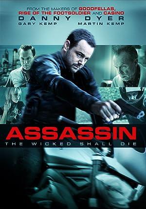 Where to stream Assassin