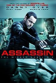 Assassin(2015) Poster - Movie Forum, Cast, Reviews