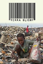 Terra Blight Poster