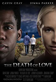 The Death of Love Poster