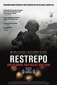Primary photo for Restrepo