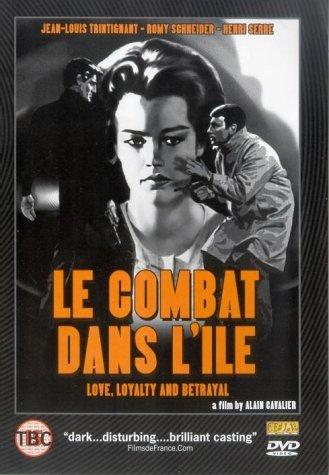 Le combat dans l'île (1962)