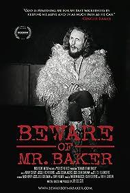 Beware of Mr. Baker (2012)